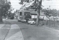 Jonkerweg 1976 strassburger