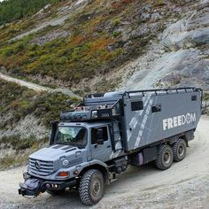 Mercedes-Benz HESS: picture - by mbhess - Mercedes Benz Unimog, Mercedes Truck, Overland Truck, Expedition Vehicle, Jeep Truck, Truck Camper, Tactical Truck, Benne, Mercedez Benz