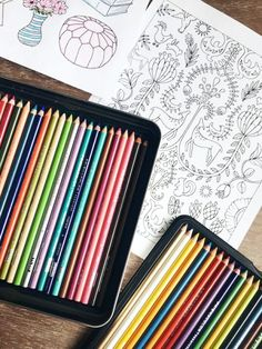 The Inspired Room Coloring Book for the Home - Creative Spaces to Decorate As You Dream