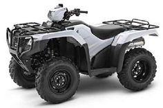 New 2017 Honda FourTrax Foreman 4x4 ES EPS ATVs For Sale in Kansas. 2017 Honda FourTrax Foreman 4x4 ES EPS, Choose the right tool.Some jobs, it doesn t matter if the work gets done today or tomorrow. Or if it s raining or cold or blazing hot outside. Others, need to get done now, and done right the first time. Especially if you have people counting on you, or your paycheck riding on the line. That s when you need the best tools and the best help that you can find. That s when you need a…