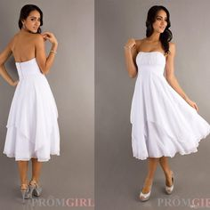 Find More Homecoming Dresses Information about Chiffon Graduation Dresses Strapless Sleeveless Ruched Empire 2015 Simple Party Gowns Elegant Tea Length Prom Dress Custom,High Quality dresse,China dress me prom dresses Suppliers, Cheap dress spike from TZYS wedding dresses on Aliexpress.com