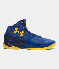 Men's UA Curry Two Basketball Shoes | Under Armour US