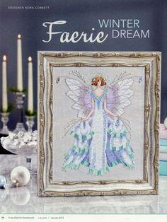 Fairy_Winter Dream - 1/4 Gallery.ru / Фото #4 - 29 - Gabka