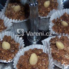 Máslové těsto s vůní pomeranče recept - Vareni.cz Muffin, Breakfast, Desserts, Morning Coffee, Tailgate Desserts, Deserts, Muffins, Postres, Dessert