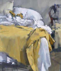 Inspired by Edward Hopper
