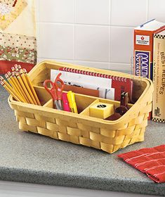 Kitchen/Office Organizers $4.95 plus shipping