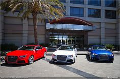 Automotors by Daniel Alho / Audi RS 5