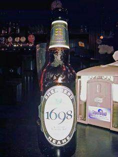 1698 - Shepherd beer