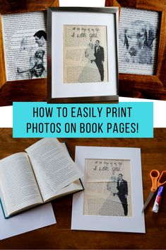A step by step tutorial on how to easily turn your photos into digital sketches!