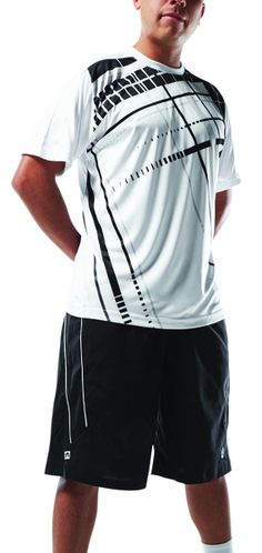 DUC Dyno Men's Tennis Shorts at doittennis.com $31.99