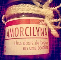 AMORCYLINA