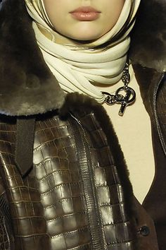Hermès Fall 2007