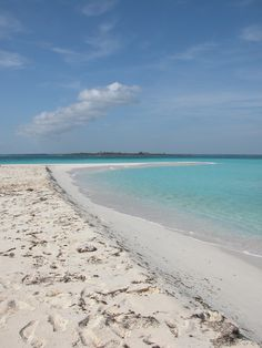 ⚓ Pelican Cay; Abaco, Bahama Out Islands