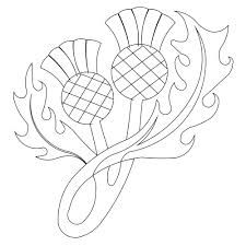 Paper Embroidery Patterns scottish thistle 002 - Providing Digital Quilting Patterns for Computer Assisted Long Arm and Short Arm Quilting Machines, since Celtic Quilt, Applique Patterns, Applique Quilts, Quilt Patterns, Design Patterns, Quilt Studio, Paper Embroidery, Japanese Embroidery, Vintage Embroidery