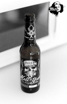 hell yeah lager beer