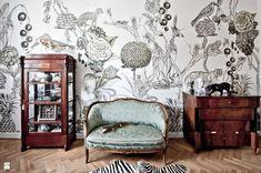 Biuro styl Eklektyczny - zdjęcie od PINKMARTINI - Biuro - Styl Eklektyczny - PINKMARTINI