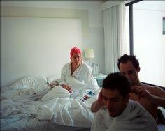 RBD: Inédito - Yvonne Venegas - Olááá amigos!!! Já sairam algumas fotos do livro da Yvonne Venegas.. com fotos do RBD Inédito!!! Espero que gstem!!! Besitos* Beijinhos* - Fotolog