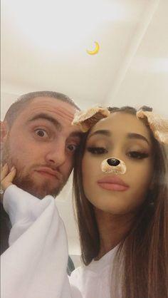 Mac and Ari