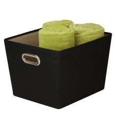 Decorative Dvd Storage Boxes Cddvd Storage Box  Gray  Room Essentials™  Cd Dvd Storage Dvd