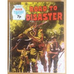 War Comic Picture Library #958 Action Adventure Fleetway £2.00