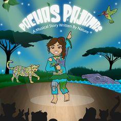 Pacha's Pajamas Album Art
