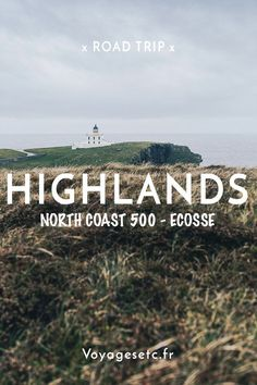 Que faire lors d'un road trip en Ecosse ?  La North Coast 500 offre les plus belles vues sur les highlands  #ecosse #highlands #NC500 Inverness, Travel Photographie, North Coast 500, North Europe, Europe Bucket List, Voyage Europe, Photos Voyages, Wanderlust Travel, European Travel