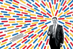 Bloomberg Businessweek -surely contender for magazine of the year -& definitely a shoe in for redesign of the year!