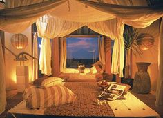 indian styled rooms - Google Search