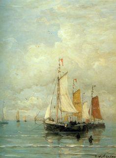 Hendrik Willem Mesdag