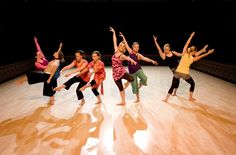 Recreational Dance and Fitness Programme