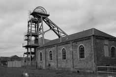 Ashington, Northumberland, once the biggest pit village in the world. Kingdom Of Northumbria, Uk People, North Shields, Billy Elliot, Somewhere In Time, Coal Mining, Cumbria, Old West, History Facts