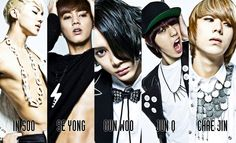 MYNAME releases MV teaser for Japanese single 'What's Up'
