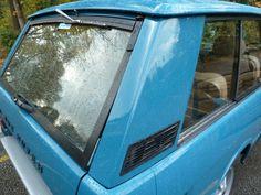 BMR 745L – 1972 Range Rover Classic – 2 Door