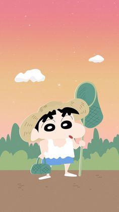 이쁘2 : 네이버 블로그 Sinchan Wallpaper, Cartoon Wallpaper Iphone, Kawaii Wallpaper, Cute Cartoon Wallpapers, Pretty Wallpapers, Galaxy Wallpaper, Crayon Shin Chan, Best Cartoons Ever, Cool Cartoons