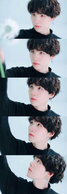 Wall Paper Aesthetic Yoongi Ideas For 2019 Namjoon, Min Yoongi Bts, Min Suga, Seokjin, Hoseok, Foto Bts, Bts Photo, Daegu, Suga Rap