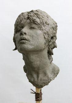 Art Students League, Art Sculptures, Caravaggio, Boutique Hotels, Clay Art, Sculpting, Carving, Culture, Ceramics