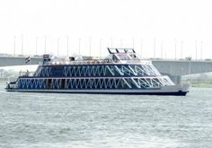 Lunch Cruise on The Nile in Cairo - EMO TOURS EGYPT