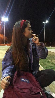 Pin on Uñas Coffing Pin on Uñas Coffing Smoke Photography, Girl Photography, Bad Girl Aesthetic, Aesthetic Grunge, Girl Photo Poses, Girl Photos, Rauch Fotografie, Tmblr Girl, Fake Photo