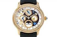 Heavenly Ornate Watches