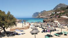 Thomson Holidays - Holidays to Cala San Vicente - Overview