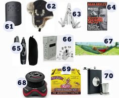 Top 100 Gifts For Men For Christmas And Birthdays In 2013