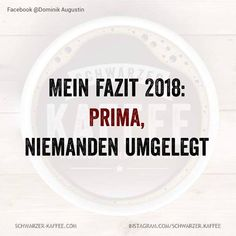 Fazit 2018 Sprüche Sentierophotography
