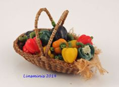 Colourful sweet mixed peppers
