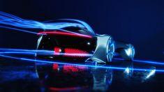 Mercedes-Benz EQ Courier concept '19 render #mercedesconcept #eqcourier #eqconcept #mercedesdesign #electric #eq Mercedes Benz, Tubeless Tyre, Bmw I, Automotive Design, Concept, Car, Automobile, Vehicles, Cars