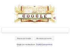 El 'doodle' del buscador de Mountain View está dedicado a la Carta Magna que rige al país