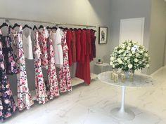Jodri #dress #dolce #moda #flower