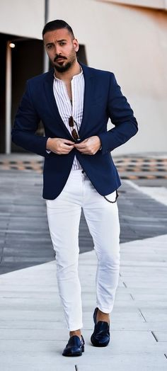 9afeaf765 11 Summer Style Ideas For Men To Look Fashionable