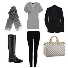 So looking forward to Winter wardrobe this year!!! Gym is paying off!!!