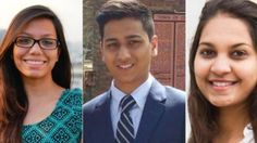 Two prominent American colleges on opposite sides of the U. were plunged into mourning Saturday after learning that their students were among the victims of Friday's terror attack on a restaurant in the Bangladesh capital, Dhaka. Free Thinker, Female Friends, Atheism, Short Cuts, Religion, University, American, Dhaka Bangladesh, Journalism