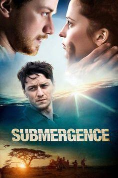 Watch Submergence (2018) Full Movie Online Free